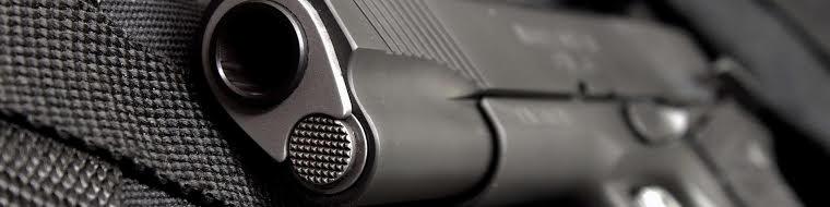 Pistol Gel Blasters