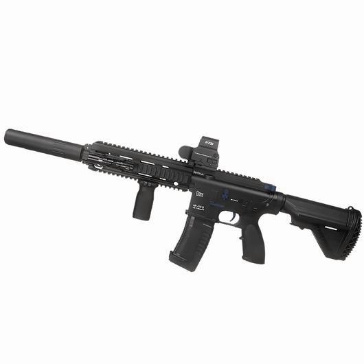 FJS HK416D Gel Blaster