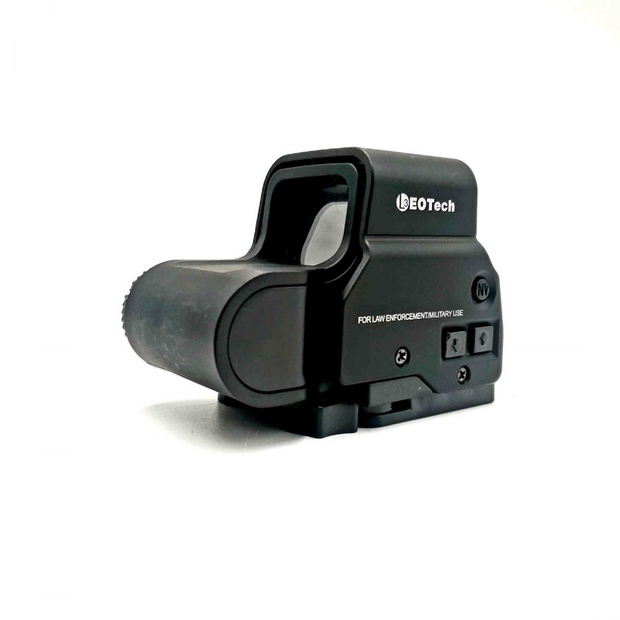 Plastic Red Dot Holographic Sight Renegade Blasters