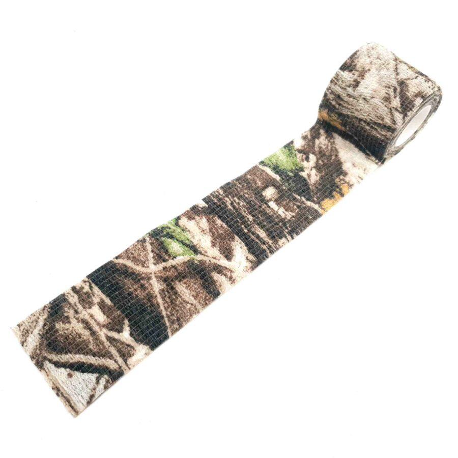 Camo Wrap Tape (Woodland) Renegade Blasters