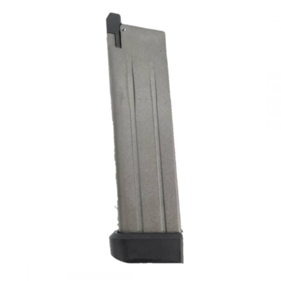 Double Stack Magazine For Well 1911 G191 Co2