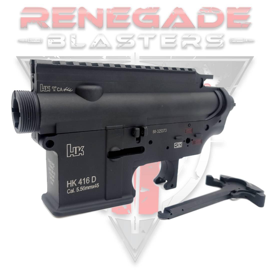 Receiver for LDT HK416 3.0 Renegade Blasters