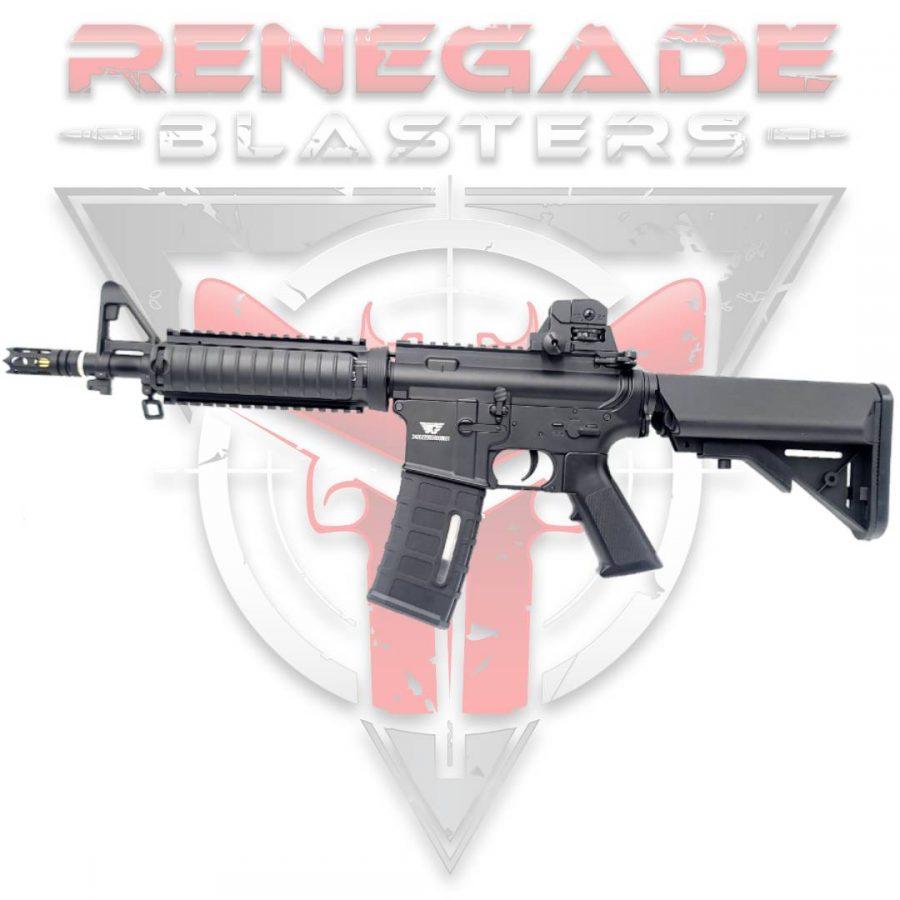 JG Works M4 Carbine Metal Gel Blaster - Renegade Blasters