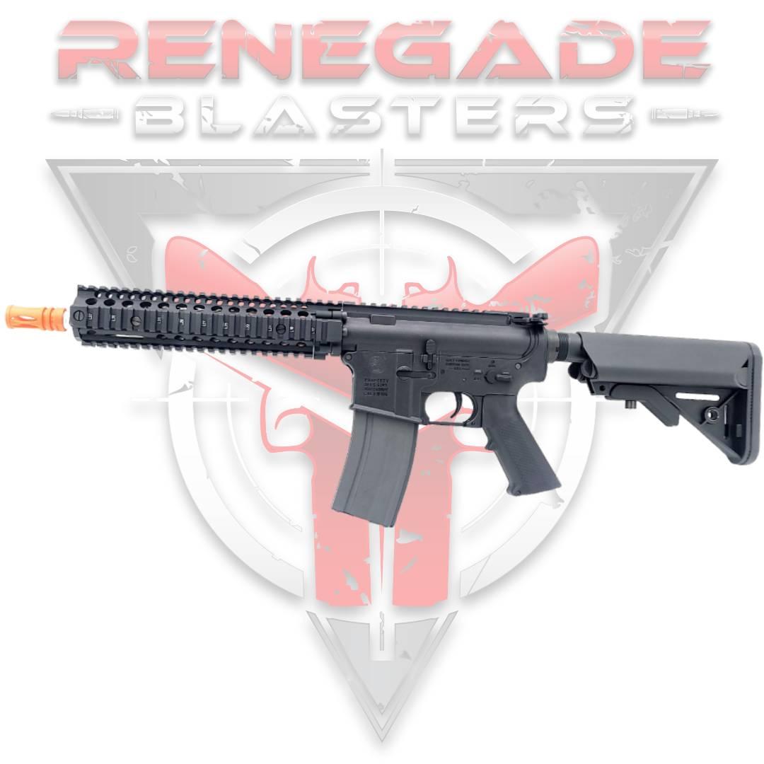 KA MK18 Metal Gel Blaster - Renegade Blasters