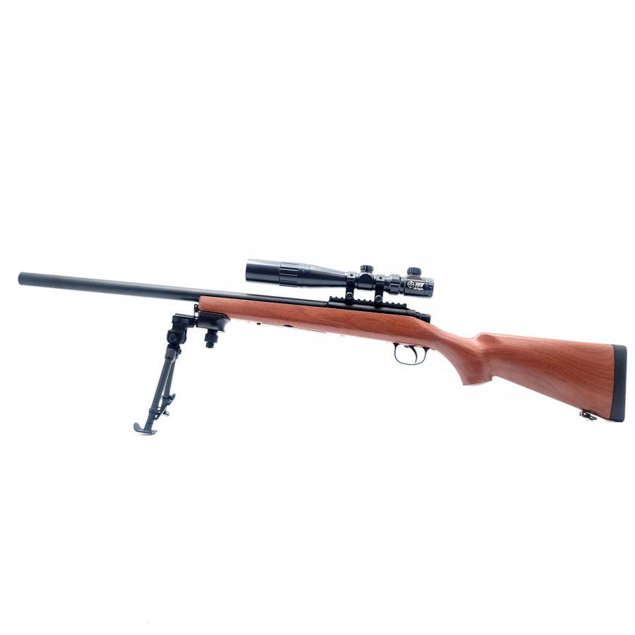 Sniper Rifle Gel Blasters