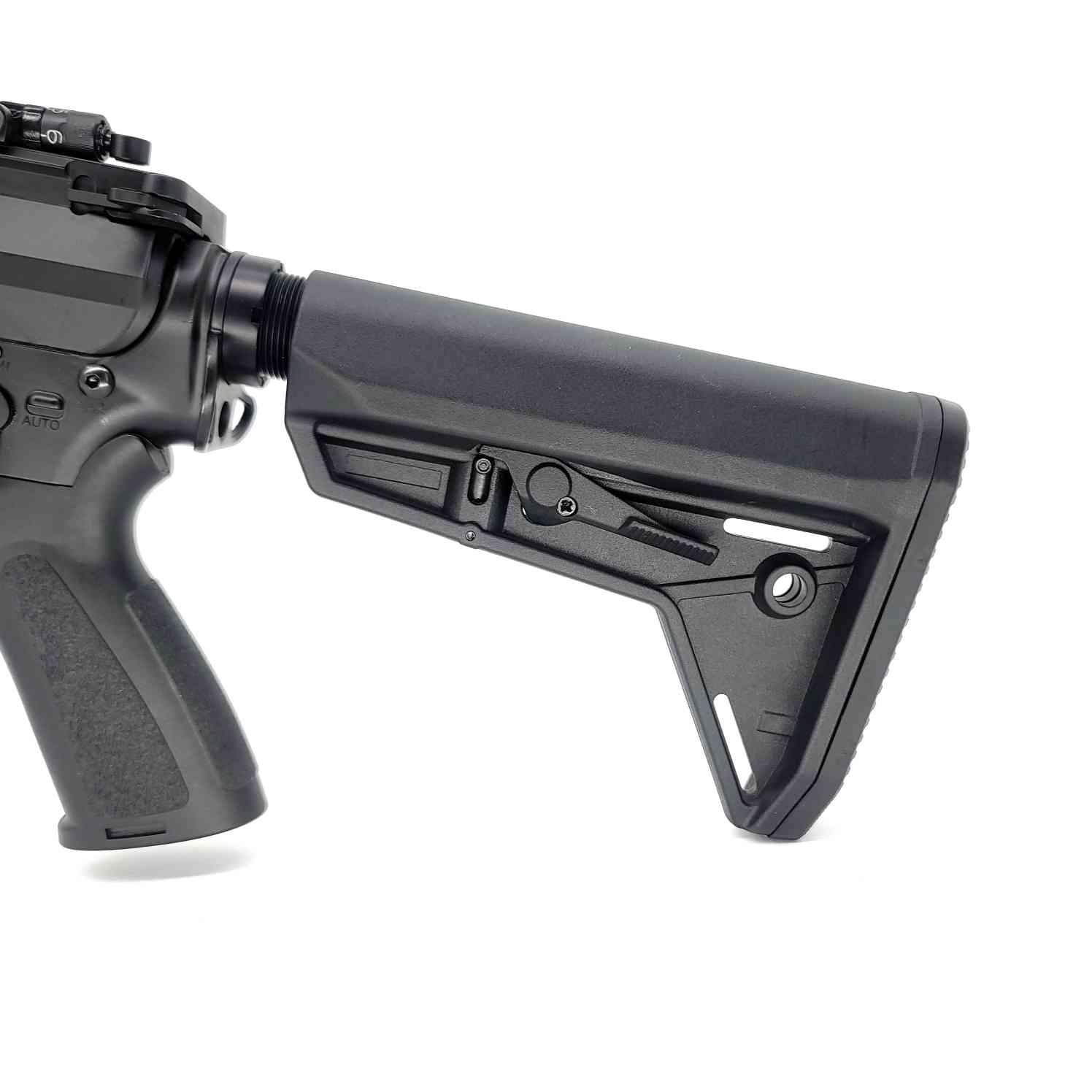 DOUBLE BELL TTI AR-15 Metal Gel Blaster with Scope (John Wick Edition) [059] Renegade Blasters