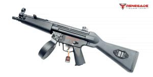 Best Submachine Gun Gel Blasters